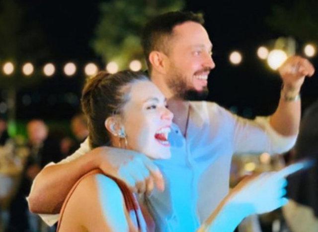 Aslı Enver'den manidar paylaşım! Murat Boz ile ayrıldı mı? - Magazin haberleri