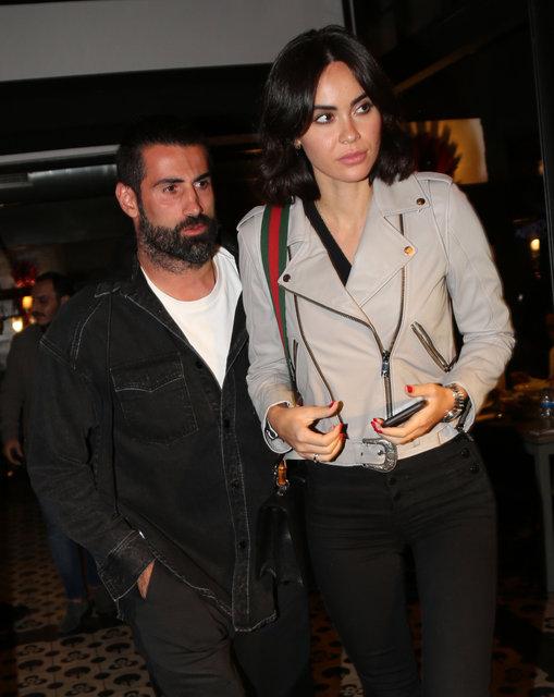 Zeynep Sever Demirel: Volkan'ın hayatını film yapmayacağım - Magazin haberleri