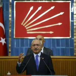 Kılıçdaroğlu'nun Meclis'te 18'inci yılı