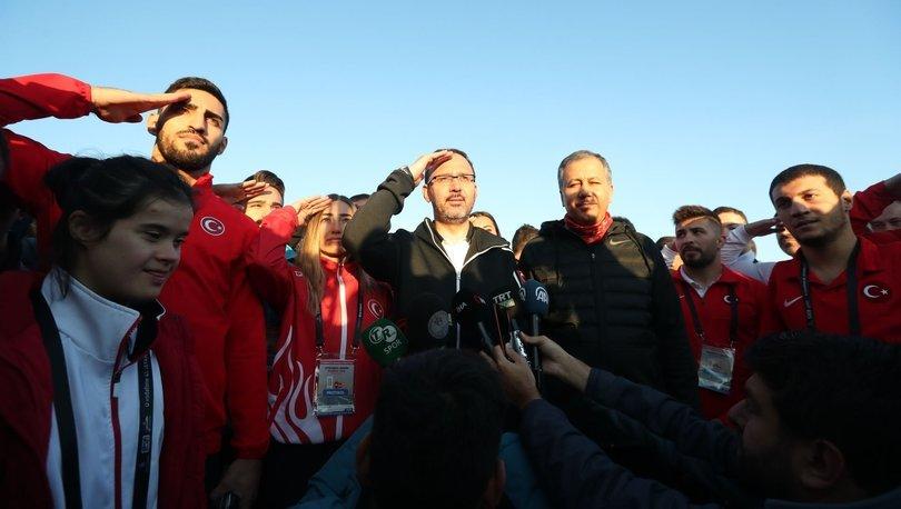 Vodafone41.İstanbulMaratonu