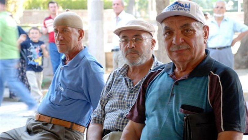 Emeklilikte Yaşa Takınlanlar