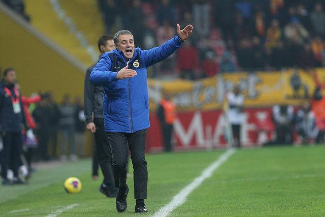 Kayserispor - Fenerbahçe maçının yazar yorumları! Penaltı pozisyonları