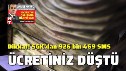 SGK sigorta ücreti
