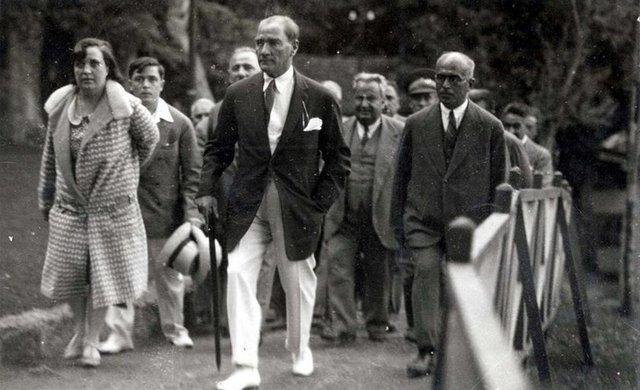 En güzel 10 Kasım şiirleri! Atatürk resimli 10 Kasım şiirleri kısa ve öz