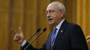 Kılıçdaroğlu: Hani mektup çöpteydi?