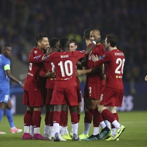 Liverpool 24 saatte iki maça çıkacak!