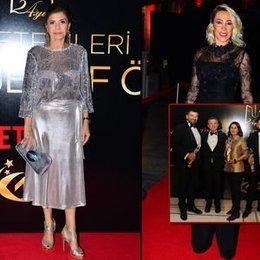24. Altın Objektif Ödülleri...