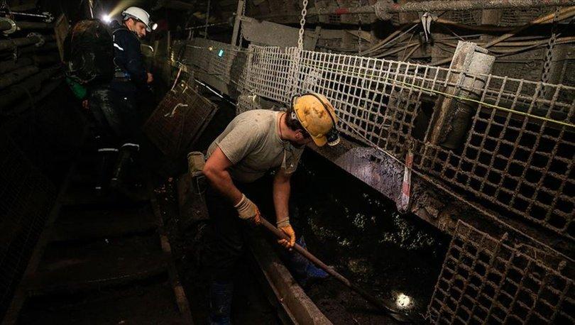 Somalı madencilere tazminat