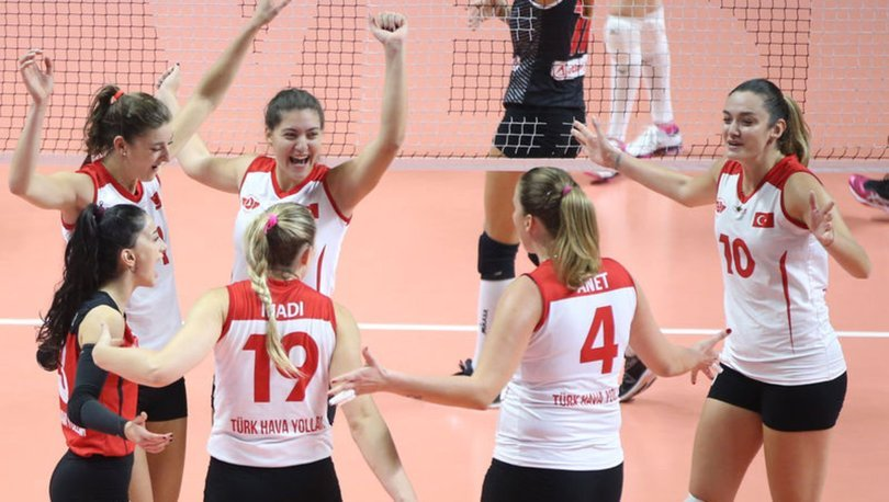 Türk Hava Yolları Kadın Voleybol Takımı