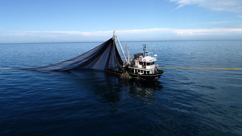 kaçak balıkçılık