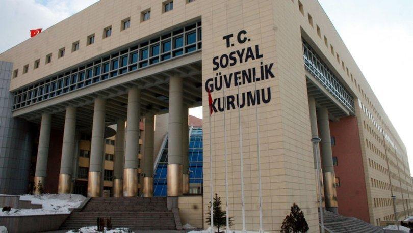 SGK'nın 2019 bütçe açığı tahmini