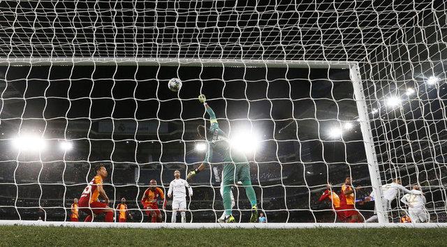 Spor yazarlarından Real Madrid - Galatasaray maçı yorumu