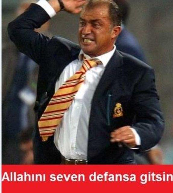 Galatasaray yenildi, capsler patladı!