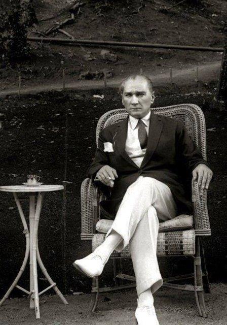 Atatürk fotoğrafları 2019 - En güzel Atatürk fotoğrafları gönderin ...