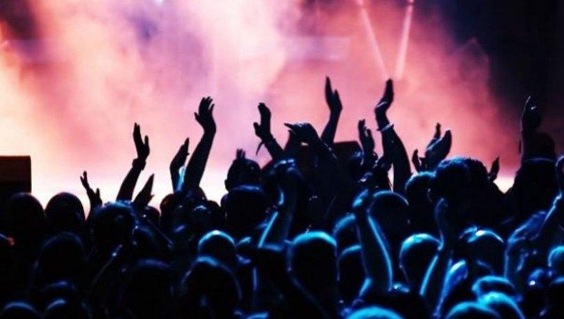 İstanbul konser takvimi