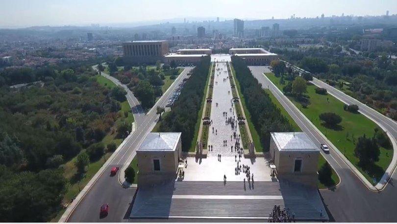 Son dakika... Milli Savunma Bakanlığı 10 Kasım için Atatürk'ü anma videosu yayınladı! -Haberler