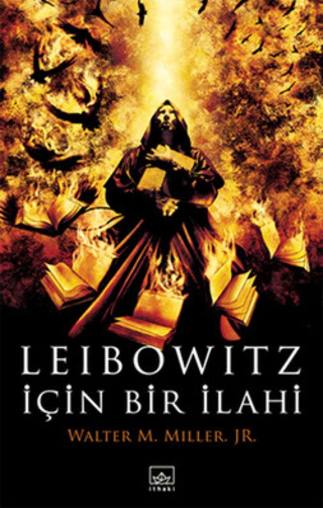 Leibowitz İçin Bir İlahi (Walter M. Miller, Jr. / İthaki)