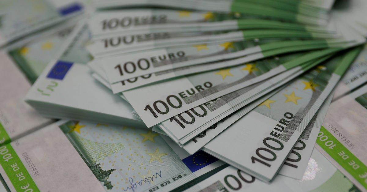Euro ne kadar? 100 euro kaç TL eder?