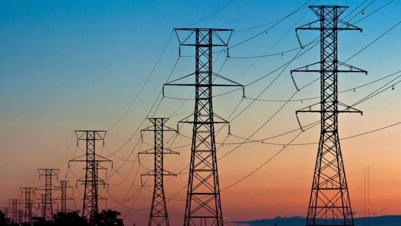 Irak ile elektrik ticareti