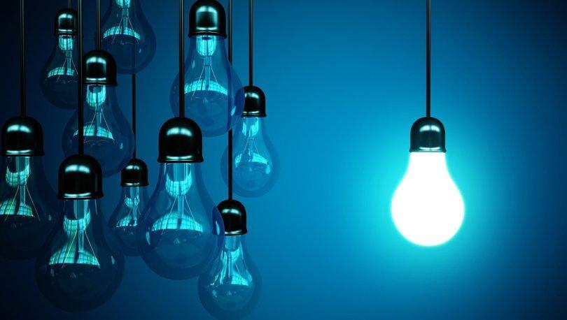 Elektrik tüketimi ekim ayı