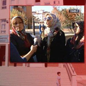AKSARAY'DA 'OTİZMLİ ÇOCUKLARI YUHALAMA' TARTIŞMASI