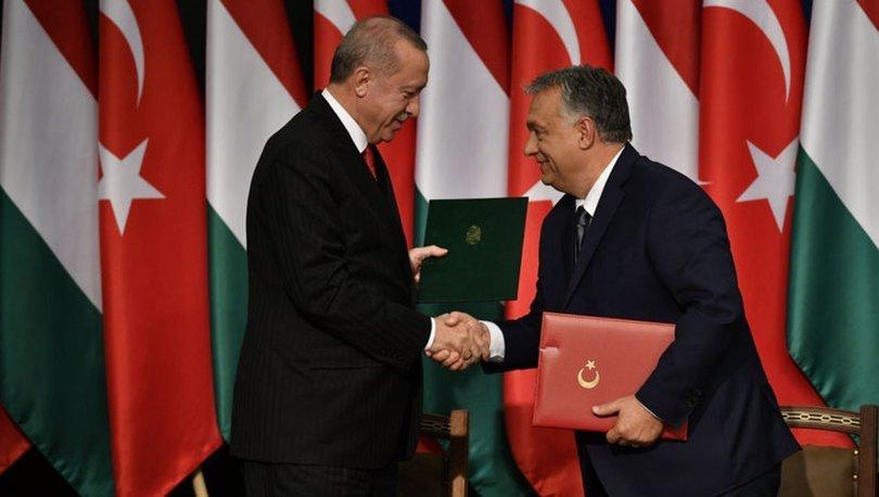 Türkiye-Macaristan