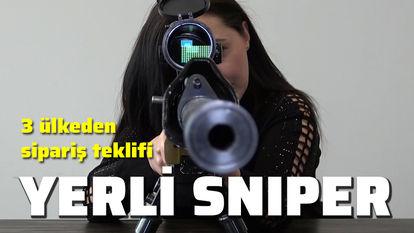 Yerli Sniper