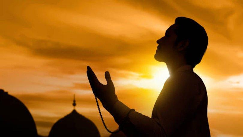 Mevlid Kandili'nde oruç tutulur mu? Mevlid Kandili yapılacak ibadetler ve okunacak dualar