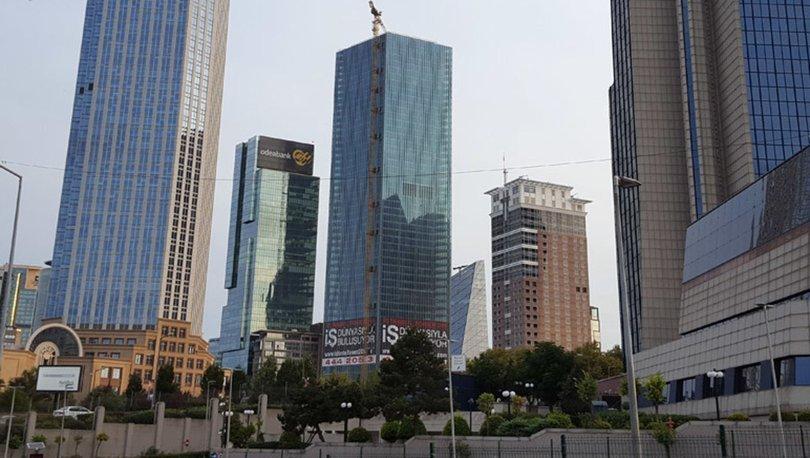ICBC, İstanbul Tower 205'i satın aldı