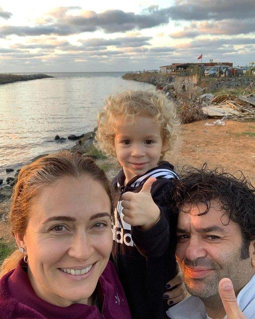 Ceyda Düvenci: Psikolojik destek alıyorum - Magazin haberleri