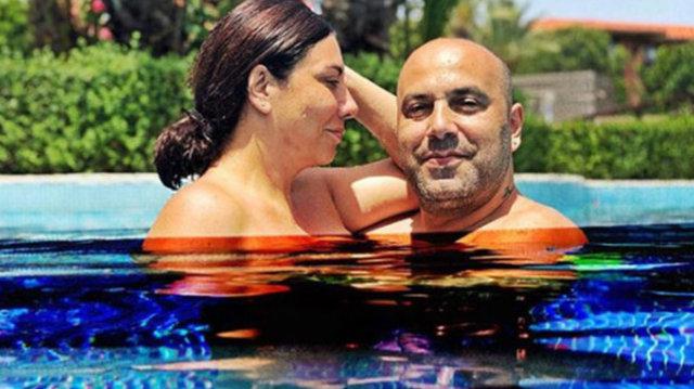 Işın Karaca-Tuğrul Odabaş çiftinin boşanmasında büyü iddiası - Magazin haberleri