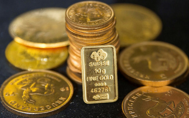 Son Dakika: 8 Kasım Altın fiyatları düşüşte! Canlı çeyrek altın, gram altın fiyatları 2019