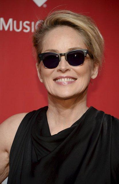 Sharon Stone'dan rapçi Chanel West Coast'a dava açtı - Magazin haberleri