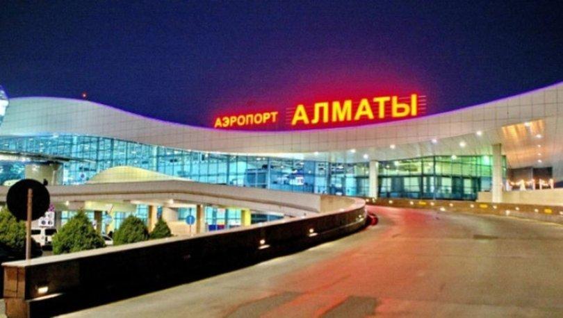Almati Airport
