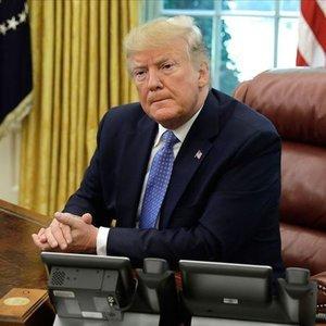Trump'a milyon dolarlık ceza