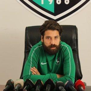 """""""Denizlispor Süper Lig'i hak ediyor"""""""