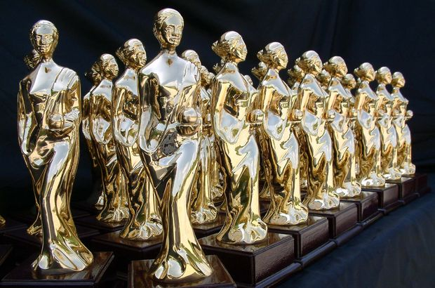 Altın Portakal'a ödül tepkisi
