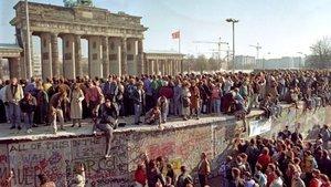Berlin Duvarı yıkılalı 30 yıl oldu ama Avrupa'nın görünmeyen duvarları var