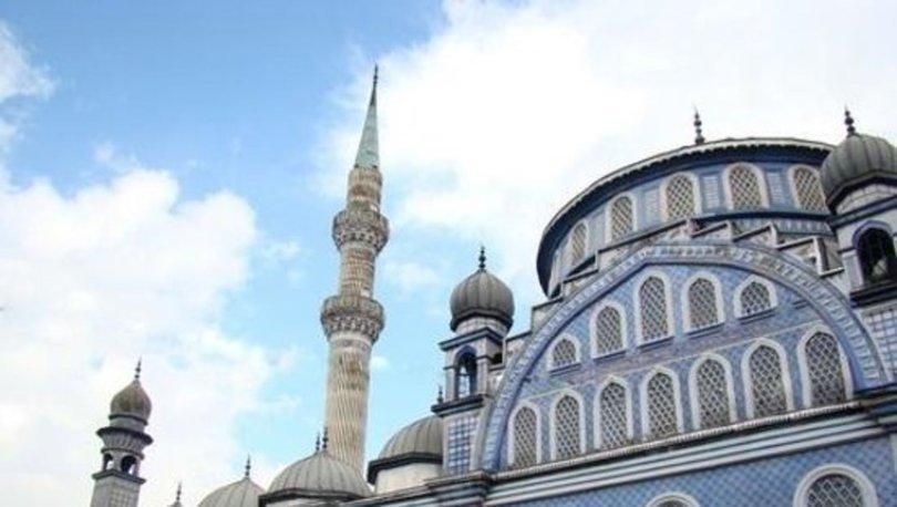 İzmir Cuma namazı saat kaçta? 8 Kasım İzmir Cuma saati
