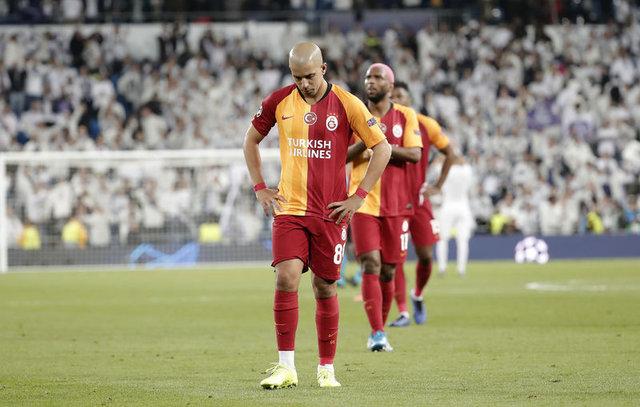 Fatih Terim'den iki yıldıza kesik! Galatasaray Gaziantep FK maçı ne zaman saat kaçta! Galatasaray ilk 11'i!