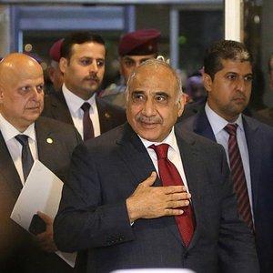 Irak Başbakanı geri adım attı