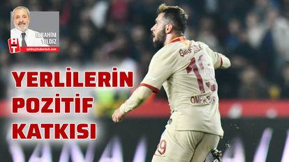 Galatasaray Gaziantep FK