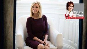 Trump'ın özel jetli evanjelist kadın papazı