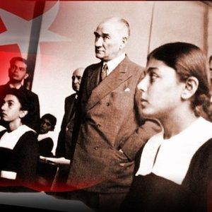 Atatürk'ün sosyal reformları...