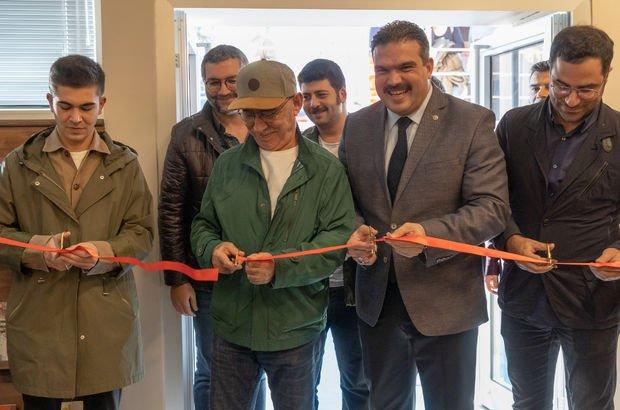 Şener Şen Kültür Salonu açıldı