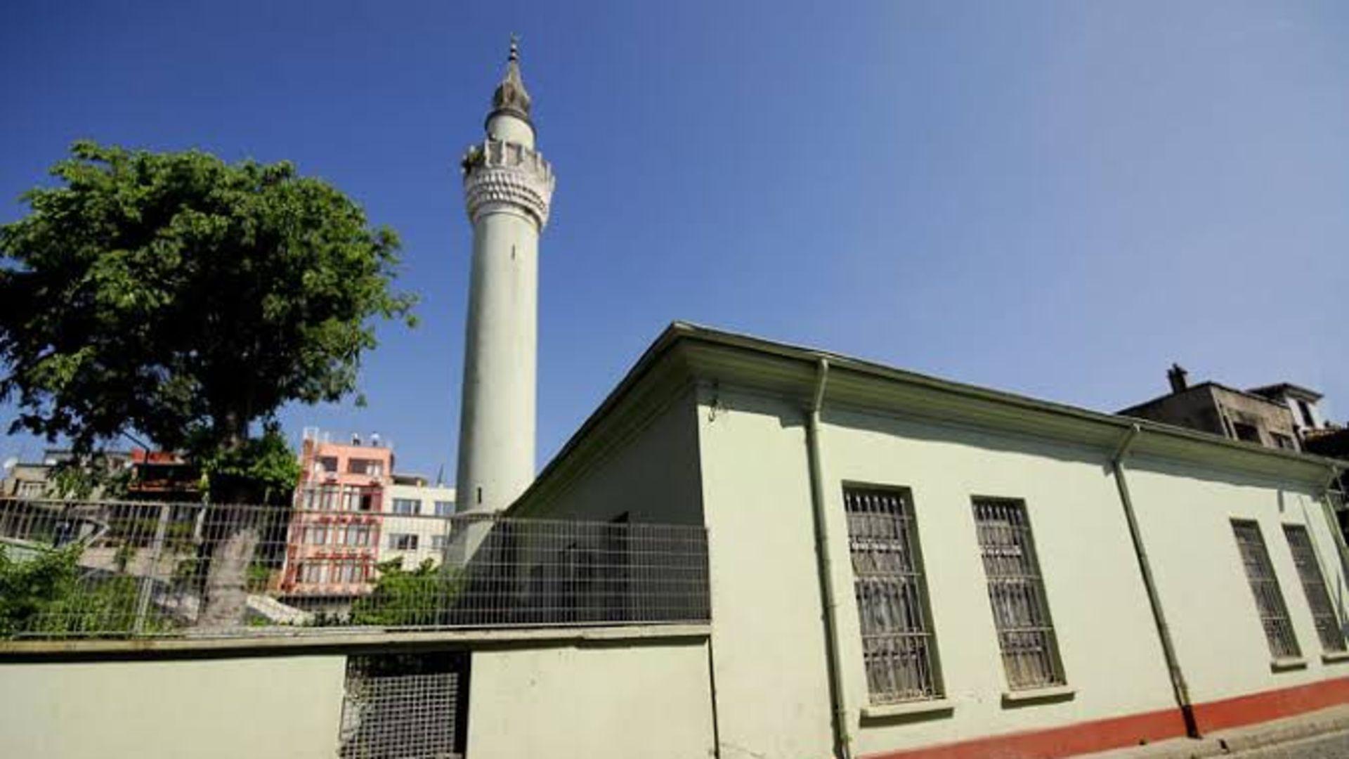 Osmanlı İstanbul'unda tüm camilerin kulağı bu küçük mescitte okunan ezan sesindeydi