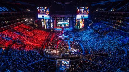 League of Legends 2019 Dünya Şampiyonası
