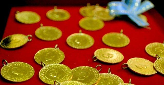 Son Dakika: 10 Kasım Altın fiyatları düşüşte! Bugün Çeyrek altın, gram altın fiyatları canlı 2019
