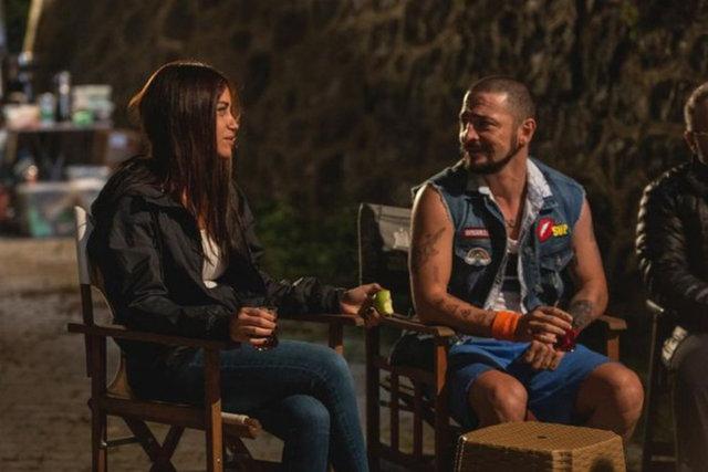 Ahmet Kural'dan sevgilisi Çağla Gizem Çelik ile ilk paylaşım - Magazin haberleri