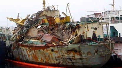 Hurda gemi ekonomiye katkı